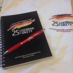 25 years of German Unity