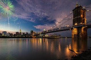 New-Years-Eve Cincinnati